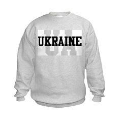 UA Ukraine Sweatshirt