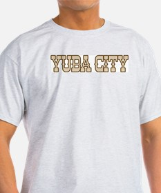 yuba city (western) T-Shirt