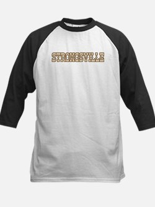 strongsville (western) Tee