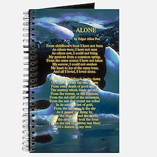EAP Alone Journal
