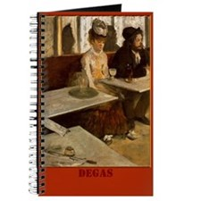 Degas Journal