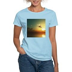 Solar Sunset T-Shirt