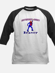Disco Beaver Tee