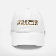scranton (western) Baseball Baseball Cap