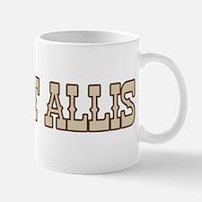 west allis (western) Mug