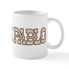 san pablo (western) Mug