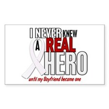 Never Knew A Hero 2 PEARL (Boyfriend) Decal