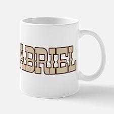 san gabriel (western) Mug