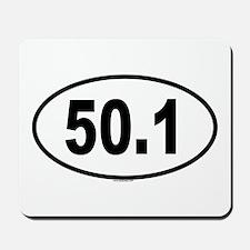 50.1 Mousepad