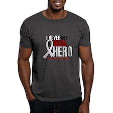Never Knew A Hero 2 PEARL (Best Friend) T-Shirt
