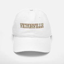 victorville (western) Baseball Baseball Cap