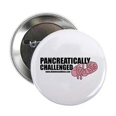 Pancreatically Challenged