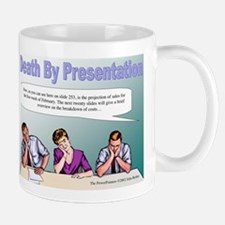 Funny Powerpoint Mug