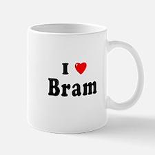 BRAM Mug