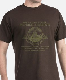 Federal Reserve T-Shirt
