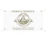 Federal Reserve Banner