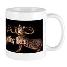Bengals: all the cool kids ar Mug