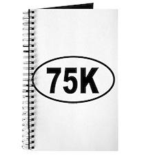 75K Journal