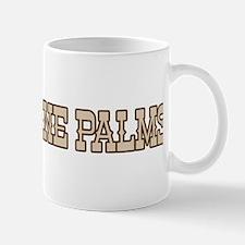 twentynine palms (western) Mug