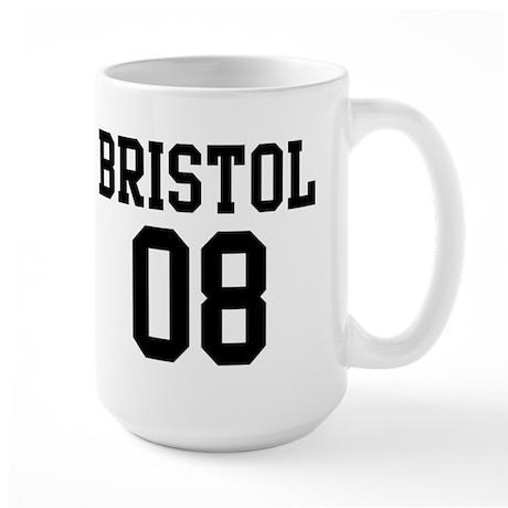 Bristol 08 Large Mug