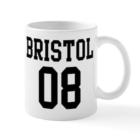 Bristol 08 Mug