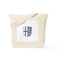 FULDA KREIS Tote Bag