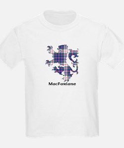 Lion-MacFarlane dress T-Shirt