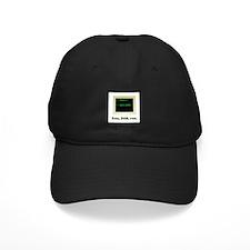 Run, DOS, Run Baseball Hat