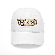 toledo (western) Baseball Cap
