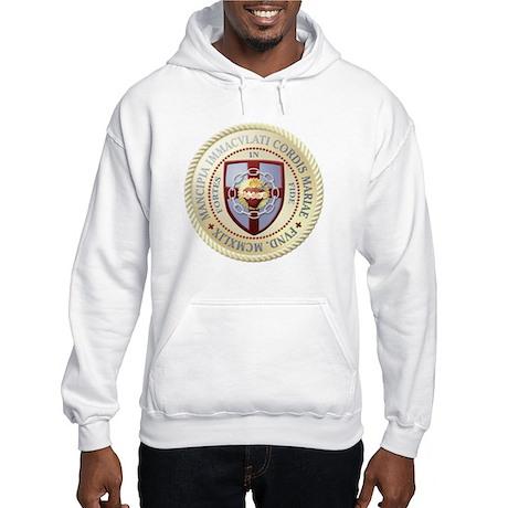 MICM Hooded Sweatshirt