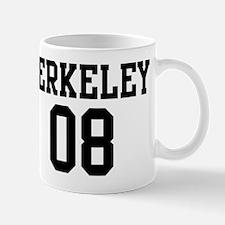 Berkeley 08 Mug