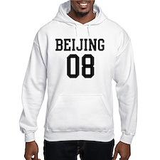 Beijing 08 Hoodie