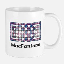 Knot-MacFarlane dress Mug