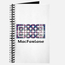 Knot-MacFarlane dress Journal