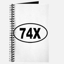74X Journal