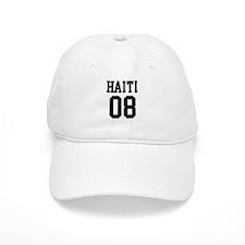 Haiti 08 Baseball Cap