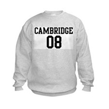 Cambridge 08 Sweatshirt