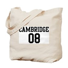 Cambridge 08 Tote Bag