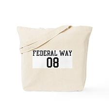 Federal Way 08 Tote Bag