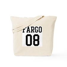 Fargo 08 Tote Bag