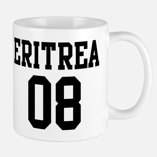 Eritrea 08 Mug