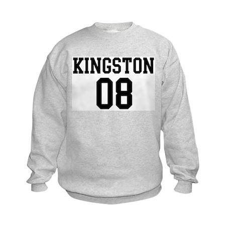Kingston 08 Kids Sweatshirt