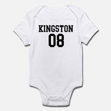 Kingston 08 Infant Bodysuit
