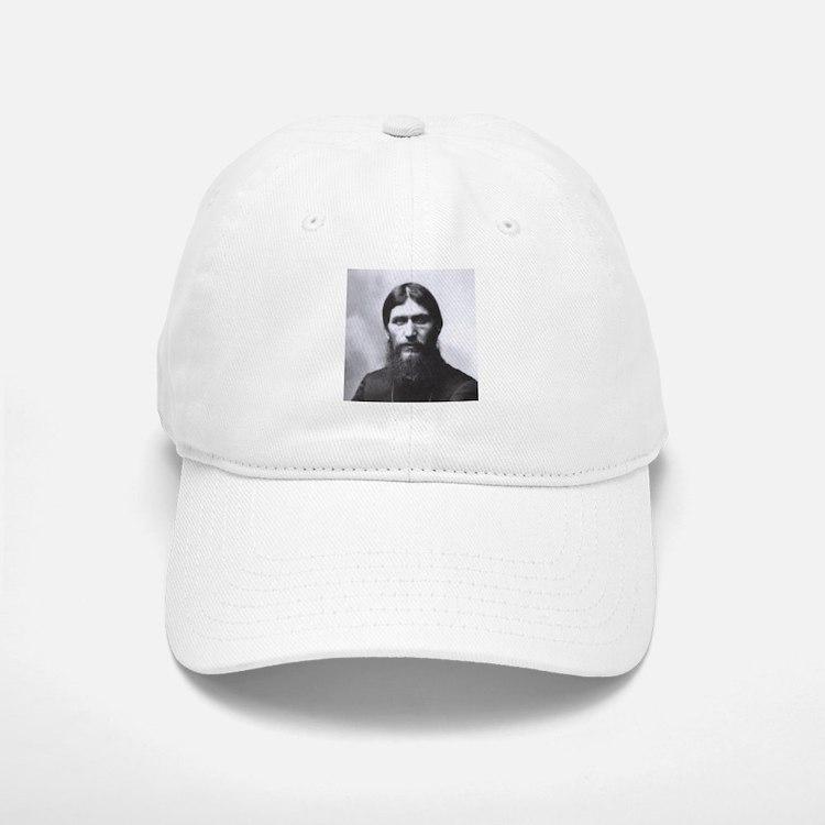 Rasputin Baseball Baseball Cap