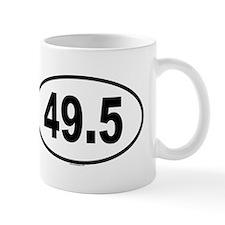 49.5 Mug