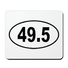 49.5 Mousepad