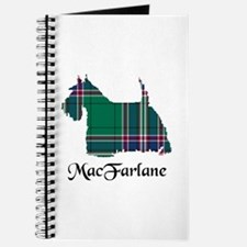 Terrier-MacFarlane hunting Journal