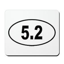 5.2 Mousepad