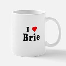BRIE Mug