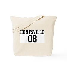 Huntsville 08 Tote Bag